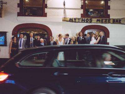 Chepstow Wedding Photography : Mythos Meze Bar -Sarah & Sakis
